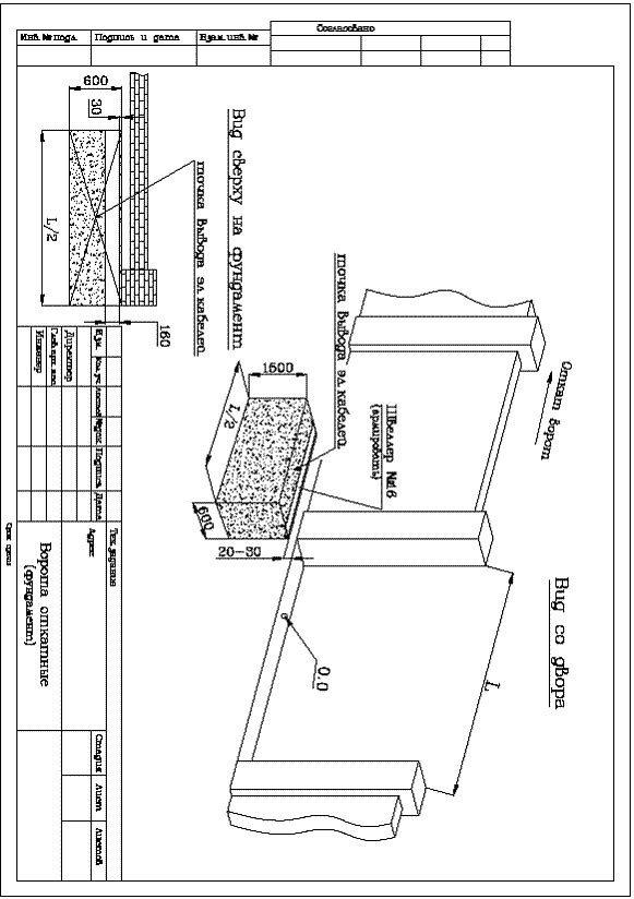 Для прохода на территорию возможно использовать калитки в едином стиле с откатными воротами.